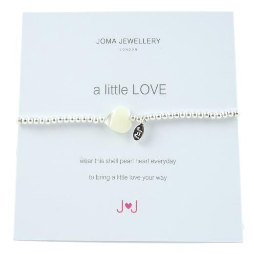 993601ce14e73 Joma Jewellery A Little Love Bracelet