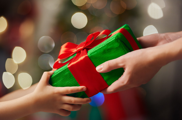 The History of Christmas Gift Giving & A Few Starting Points